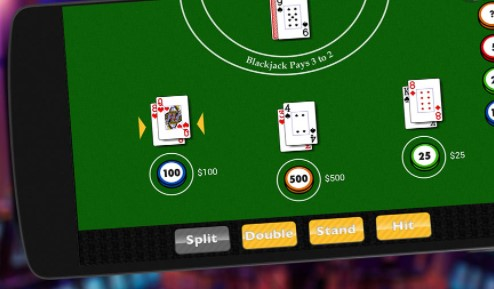 Mobile Casino Games Testing Expertise